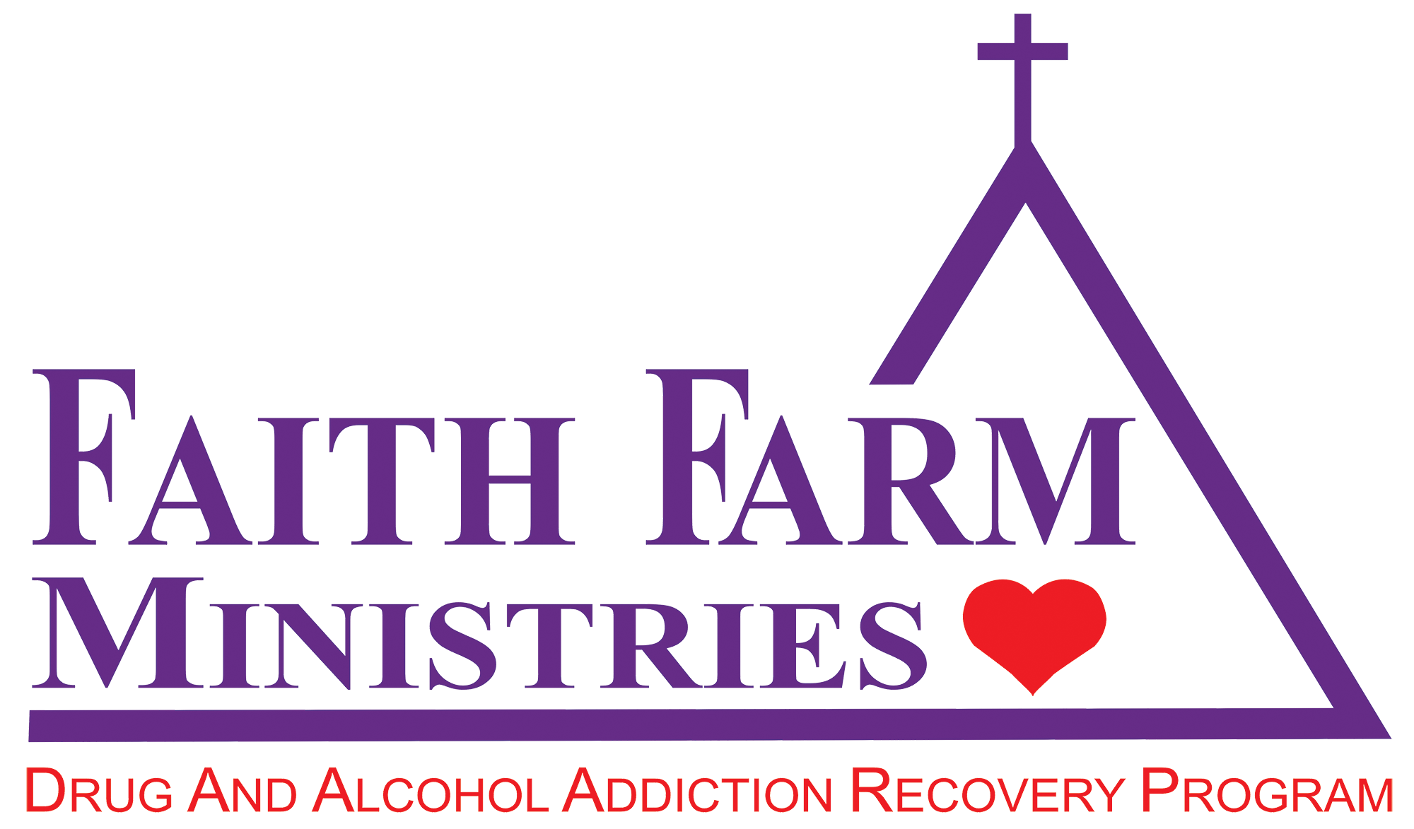 Faith Based Drug Rehabilitation - Faith Farm Ministries